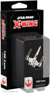 Star Wars X-Wing Second Edition : T-65 X-Wing Expansion Pack (Special Offer)